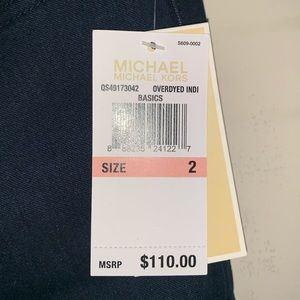 Michael Kors Jeans - Michael Kors Stretch Jeggings